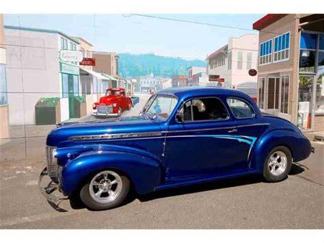 1940 chevrolet coupe for sale 1940 chevrolet coupe for sale classiccars cc 388769