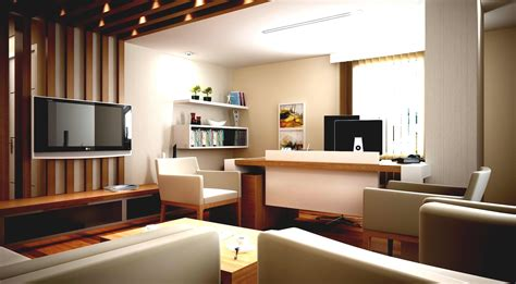 Personal Office Design Ideas Interesting Personal Office Interior Design Home Design 427