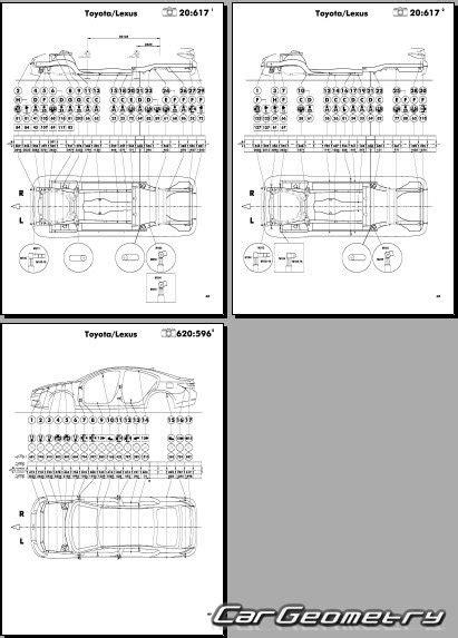 service manuals schematics 2012 lexus es security system геометрические размеры кузова lexus es300h 2012 2016 avv60 collision repair manual