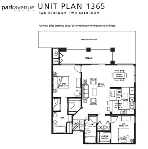 manhattan condos las vegas floor plans manhattan condos las vegas floor plans gurus floor