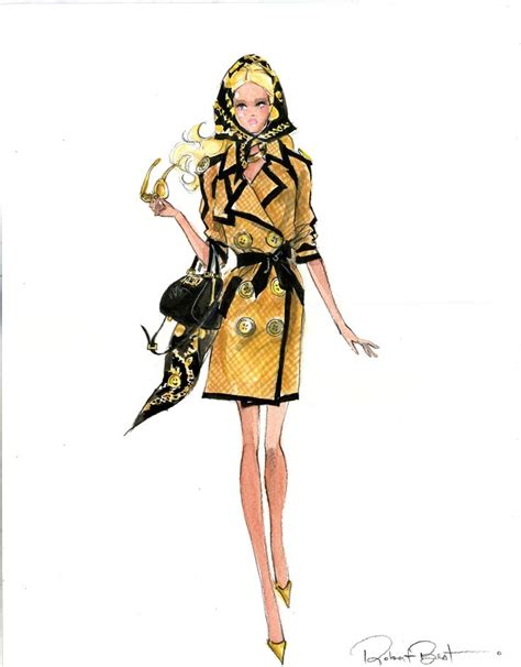 fashion doll drawing 366 best images about robert best on fashion