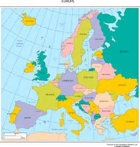 europe and russia map lab russia america and eu testing new boundaries