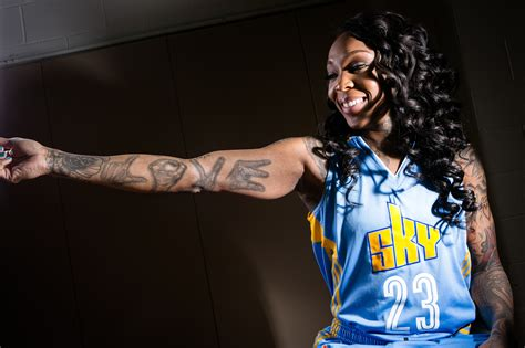 10 chicago sky players dish the details on their tattoos