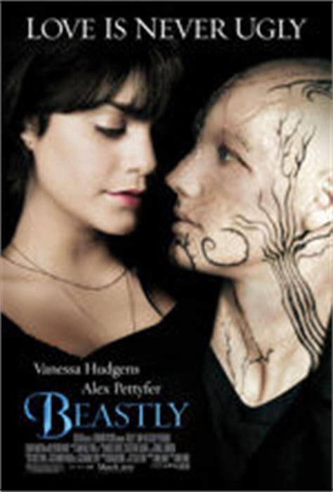 film fantasy romantyczny beastly nowości filmowe premiery kinowe