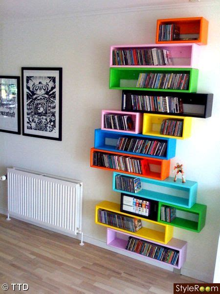 The Shelf Solutions by 25 Best Ideas About Cd Storage On Cd Storage