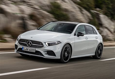 2019 Mercedes A Class Usa by 2019 Mercedes A Class On Sale In Australia In August