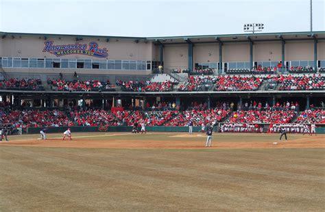 of nebraska lincoln wiki nebraska cornhuskers baseball