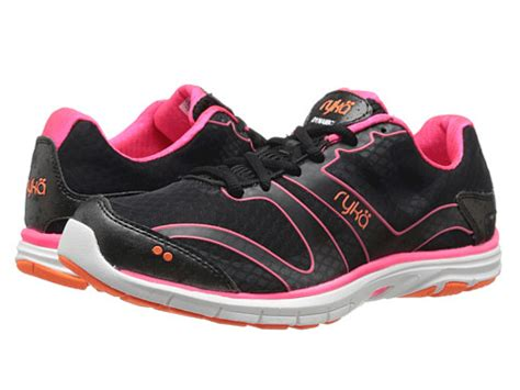 ryka sneakers reviews ryka dynamic shoes shipped free at zappos