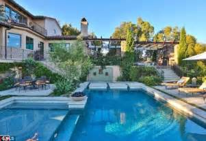 Gorgeous Backyards Country Star Glen Campbell Sells His Malibu Mansion For 4