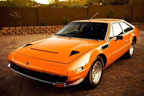 Lamborghini Jarama Lamborghini Jarama Gts 1973 Cartype