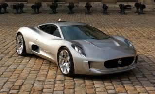 new cars with styles jaguar c x75 hybrid supercar jaguar to build c x75