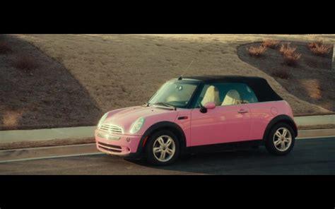 pink mini cooper mini cooper dirty grandpa 2016 movie scenes
