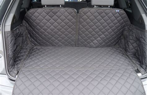 q7 rubber boot mat audi q7 boot liner photos audi collections