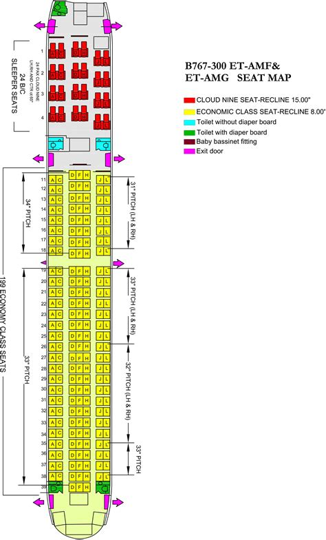 Seat Map Boeing Air Canada by Air Canada 777 300er Seat Map Brokeasshome