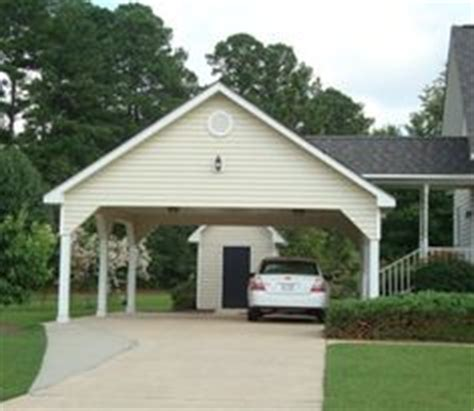 two car carport plans 1000 images about carports garages on pinterest