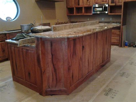 Quality Handmade Furniture - handmade mesquite kitchen custom cabinets by top quality