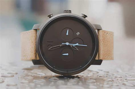 Jam Tangan Mvmt The Chrono daftar jam tangan yang kelihatan mewah banget mldspot