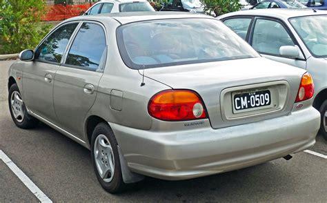 Kia In Mentor File 1998 2000 Kia Mentor Glx Sedan 2011 03 02 Jpg