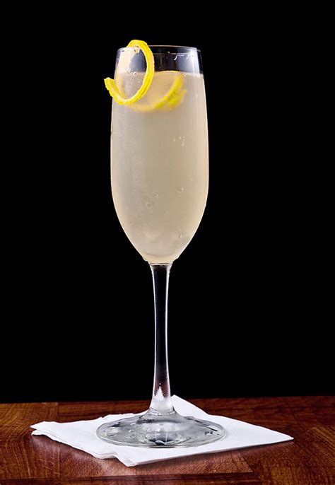 french 75 garnish 10 classic chagne cocktails by fashion cleaners omaha