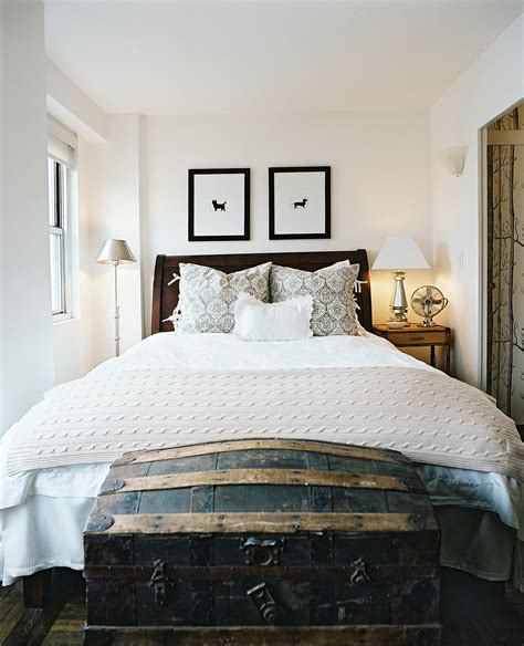 treasure chest cool bedroom ideas lonny