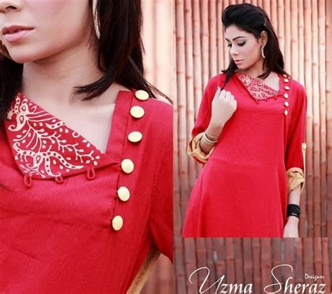indian pakistani neckline gala designs stitching