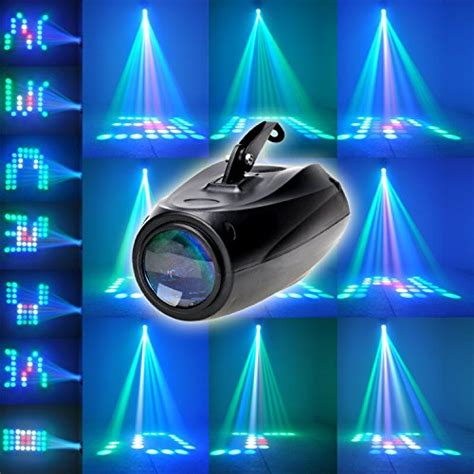 magic pattern change 64 led tsss rgbw pattern stage light 64leds auto and voice
