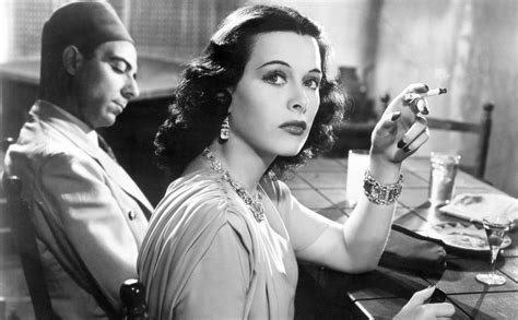 movies on demand bombshell the hedy lamarr story by nino amareno bombshell the hedy lamarr story 2017 movie review asheville grit
