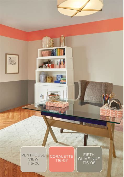 behr paint colors for office 104 best images about behr 2016 color trends on