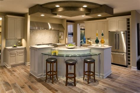 center island flooring for kitchen ideas kitchentoday