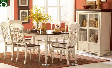 White Furniture Dining Room White Dining Room Furniture Marceladick