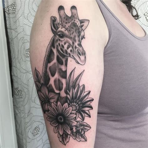 120 best giraffe tattoo designs amp meanings wild life on