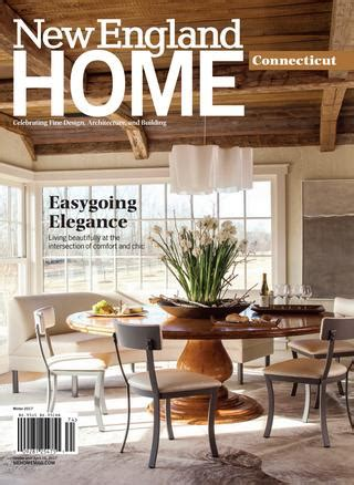 california homes winter by magazine issuu page modern new england home connecticut winter 2017 by new england