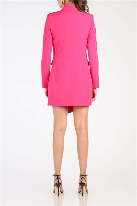 Sharp Blazer marmuri smart sharp asymmetric blazer dress tgh fashion