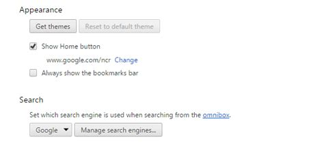 Search Goes To Address Bar How To Search For In From The Chrome Address Bar Tip Reviews News