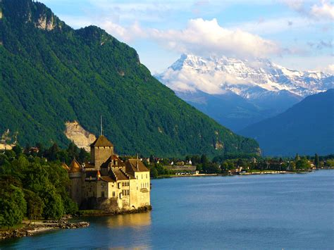 The Playground Of Europe montreux switzerland the playground of the rich and