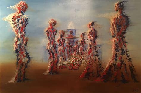 angelus paint canvas hallucinogenic angelus wetcanvas