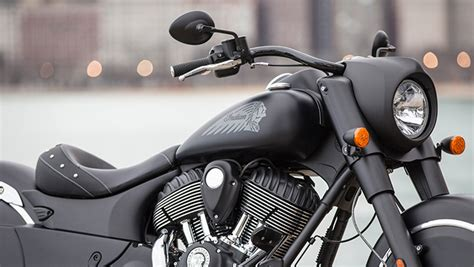 Dark Horse Unveiled in Chicago; Indian Price 21.99 Lakhs