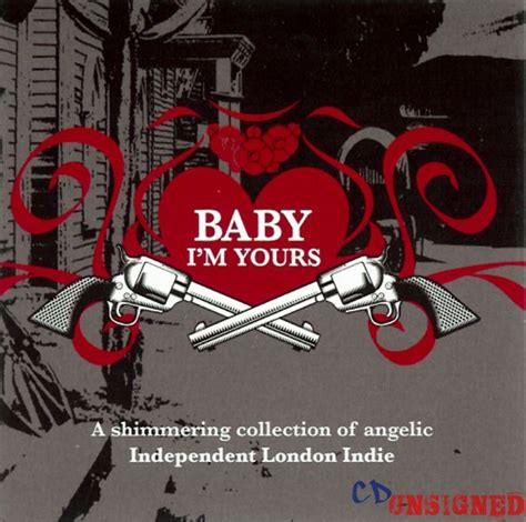 Baby Records Dc Baby Records Baby I M Yours Buy The Cd From Cd Unsigned