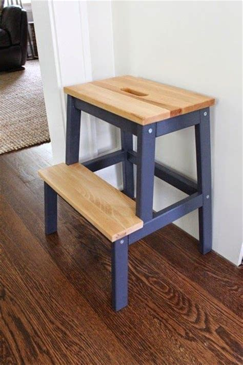 wooden step stool ikea best 25 ikea stool ideas on pinterest fuzzy stool ikea