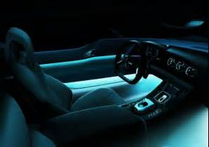 Lighting Interior Car Ultra High Sensitivity Optomistic Products