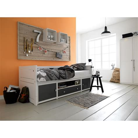 Teenage Bedroom Ideas Boys kids cabin bed with storage lifetime furniture cuckooland