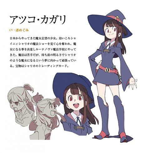 Custom Iphone 5 Kagari Atsuko kagari atsuko witch academia zerochan anime image board