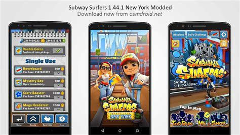 subway surfers coin hack apk subway surfers 1 44 1 apk modded unlimited new york usa