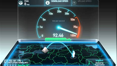 test speed fastweb adsl speed tests darbi
