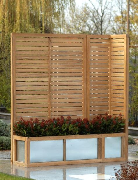 Garden Screening Privacy Ideas Garden Privacy Screen Ideas Courtesy Of Alan Capeling Landscape Garden Design Many