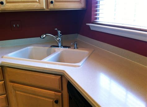 Countertop Resurfacing Cost by Corian Countertop Resurfacing By Fixit Countertops Fixit