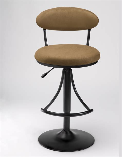 Bar Stools by Hillsdale Venus Swivel Bar Stool