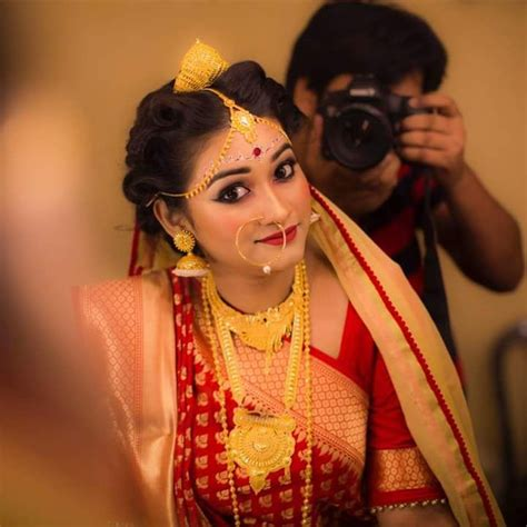 bengali bridal hairstyles video 25 best ideas about bengali bride on pinterest bengali