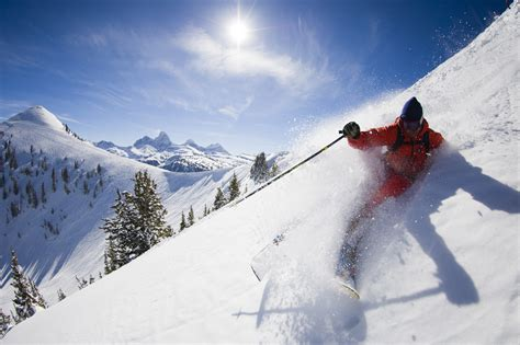 how to save yourself a snow pile of cash on a ski