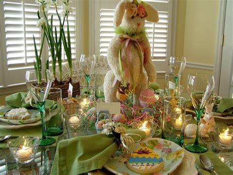 beautiful Bonus Room Decorating Ideas #3: Easter+12.jpg